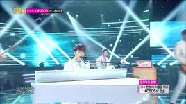 can't stop (140315 music core) - cnblue