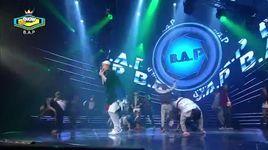 spy (140312 show champion) - b.a.p