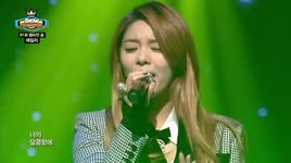 singing got better (140319 show champion) - dang cap nhat