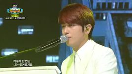 can't stop (140319 show champion) - cnblue