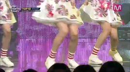 catallena (140320 m countdown) - orange caramel