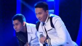 get on the floor,  i let you down (vietnam idol 2013) - 365