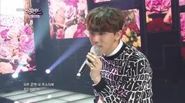some (140321 music bank) - junggigo, so you (sistar)