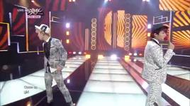 delicious (140321 music bank) - toheart