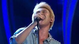 new divide (vietnam idol 2013) - dong hung