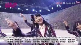 sakura, minna de tabeta (140315 akb48 show!) (vietsub, kara) - hkt48