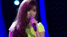minh yeu nhau di (acoustic version) (vietnam idol 2013) - bich phuong