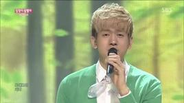 my heart says (140330 inkigayo) - soreal