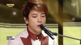 can't stop (140330 inkigayo) - cnblue