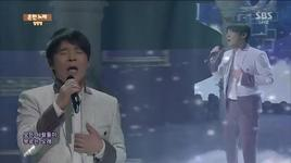 a song for you (140330 inkigayo) - lim chang jung