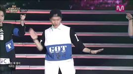 girls girls girls (130403 m countdown) - got7