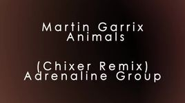 animal (chixer remix) (dubstep) - martin garrix