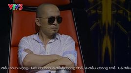 chen yen zhen - impossible (the voice 2013 vong giau mat tap 4) - v.a