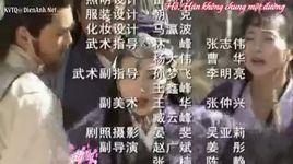 thien long bat bo (closing) - faye wong (vuong phi)