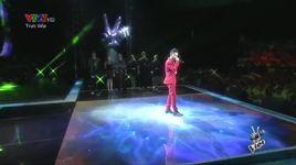 de em roi xa - hoang ton (liveshow 1 the voice 2013) - v.a