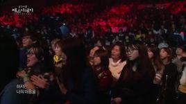 you'll love (140405 yesterday) - zoo kim chang gi