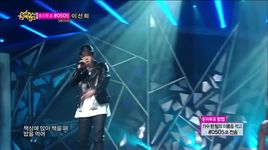 without you (140405 music core) - mad clown