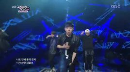 look at me now (140404 music bank) - dang cap nhat