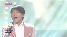 ordinary song (140406 inkigayo) - lim chang jung