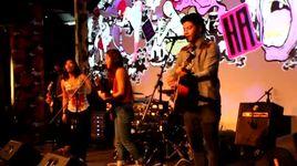 crimson (live at hood bar & cafe) - the sam willows