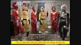 5 anh em sieu nhan gao phien ban han   - v.a