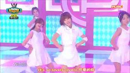 mr.chu (140409 show champion) - a pink