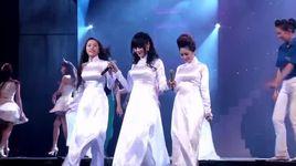 liveshow neu em duoc lua chon (trailer) - princess lam chi khanh