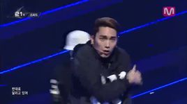 look at me now (140410 m countdown) - speed