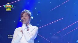 love story (140409 show champion) - a pink