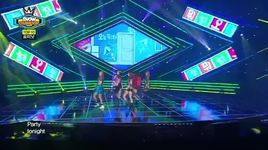 whatcha doin' today (140409 show champion) - 4minute