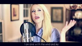 let it go (idina menzel cover) - elizabeth south