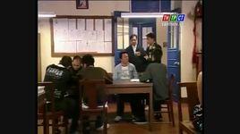 hong kong ky an (tap 3, phan 1) - v.a