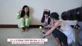 hau truong pho 10: tuoi tho toi (my childhood)  - thich an pho