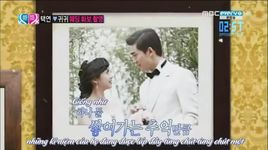 we got married global - taecgui couple - ep 5 (vietsub) - v.a