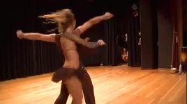vu dieu salsa xoay cuc nhanh (latin festival 2010) - dancesport