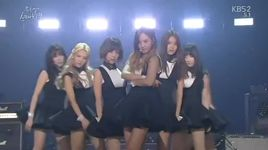 mr.mr. (live mix) - snsd