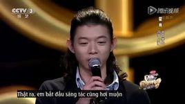 ven rem chau (vietsub) - henry huo (hoac ton)