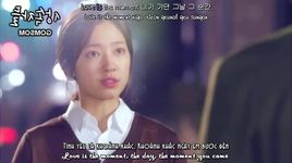 moment (the heirs ost) - chang min (2am)