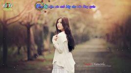 do khoang cach hay do em (lyric) - kruno, loren you, yu miu
