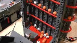 amazing lego machine - dang cap nhat
