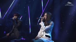 when i was...when u were...(live s.m. the ballad vol 2 joint recital) - chen (exo-m), krystal f(x)