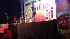 nguoi tinh mua dong (remix) (live) - khoi my