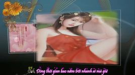nang mua ha (lyrics, kara) - phan manh quynh