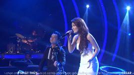 vet mua (vietnam idol 2013) - nhat thuy