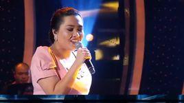 noi nho day voi (vietnam idol 2013) - minh thuy idol