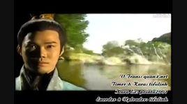 truyen thuyet nguoi va rong (ost) - benny chan (tran hao dan)