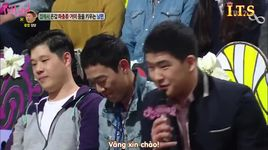 hello counselor (tap 167 - phan 1) (vietsub) - v.a, a pink, infinite
