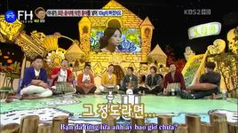hello counselor (tap 100) (vietsub) - v.a, super junior