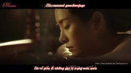 fervor (the king's wrath ost) (vietsub, kara) - baek ji young