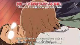 rain man (detective conan ending 47) (vietsub, kara) - akihide